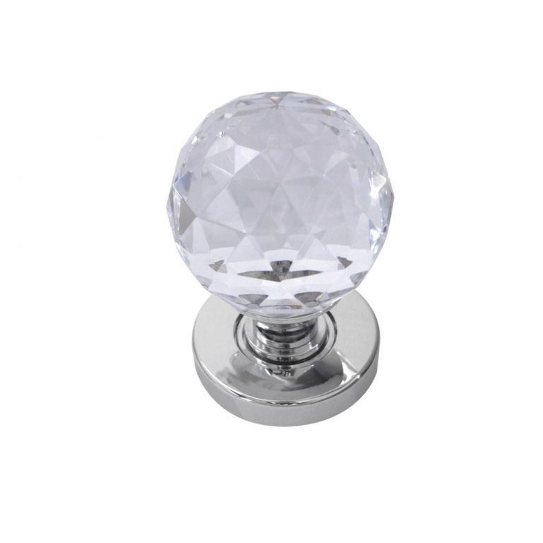 crystal door knobs uk photo - 16