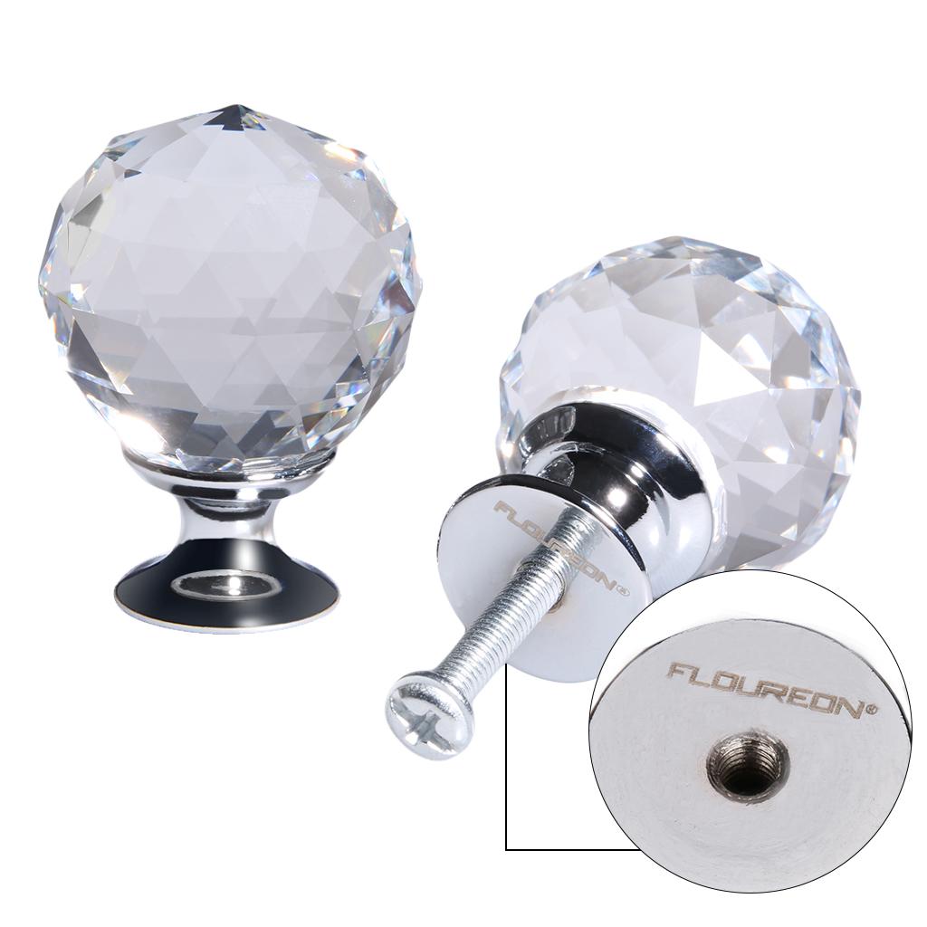 crystal door knobs uk photo - 19
