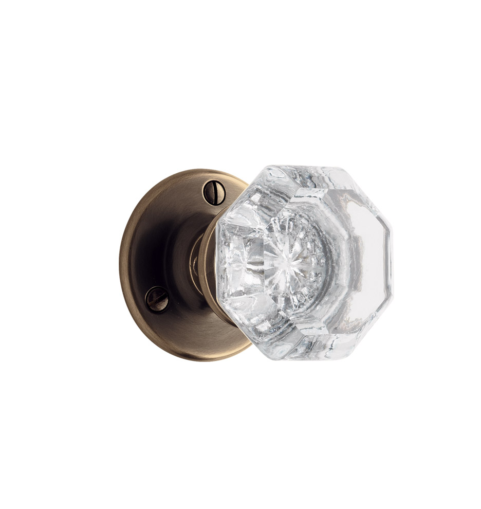 crystal interior door knobs photo - 17