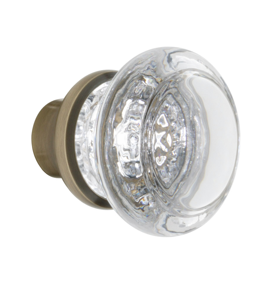 crystal knobs for doors photo - 8