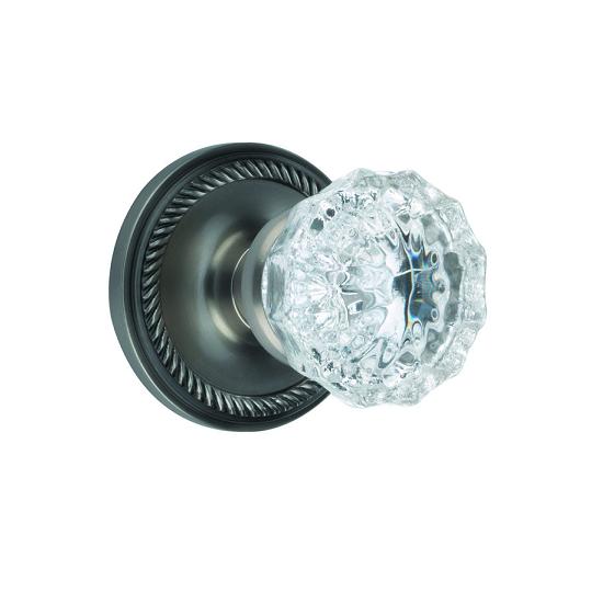 crystal privacy door knob sets photo - 18