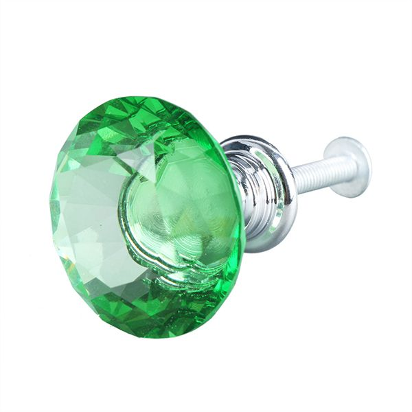 crystal wardrobe door knobs photo - 9