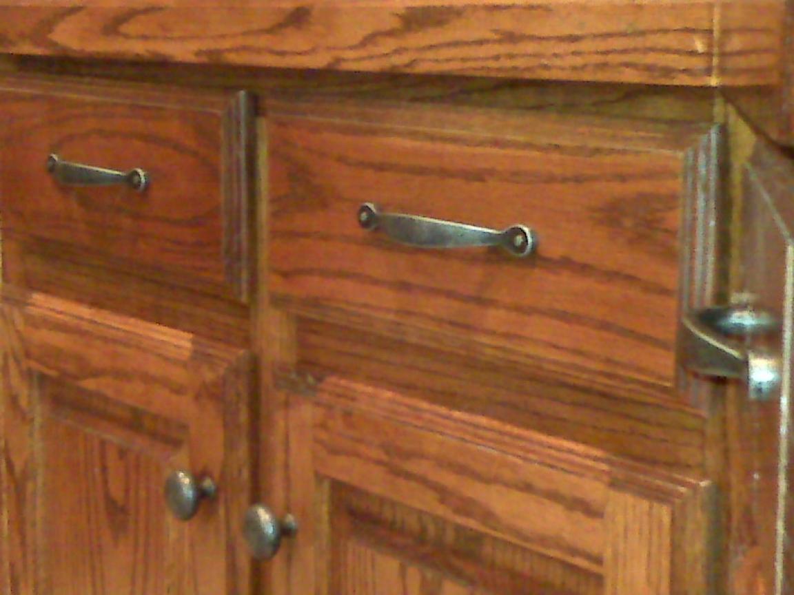 cupboard door handles and knobs photo - 14