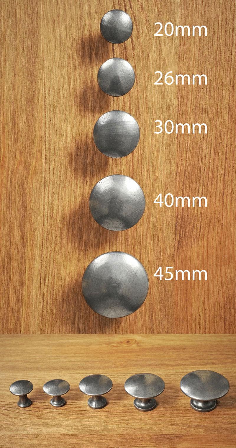 cupboard door knobs photo - 19