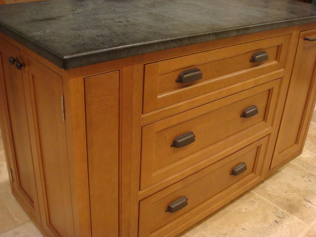 cupboard door knobs and handles photo - 18