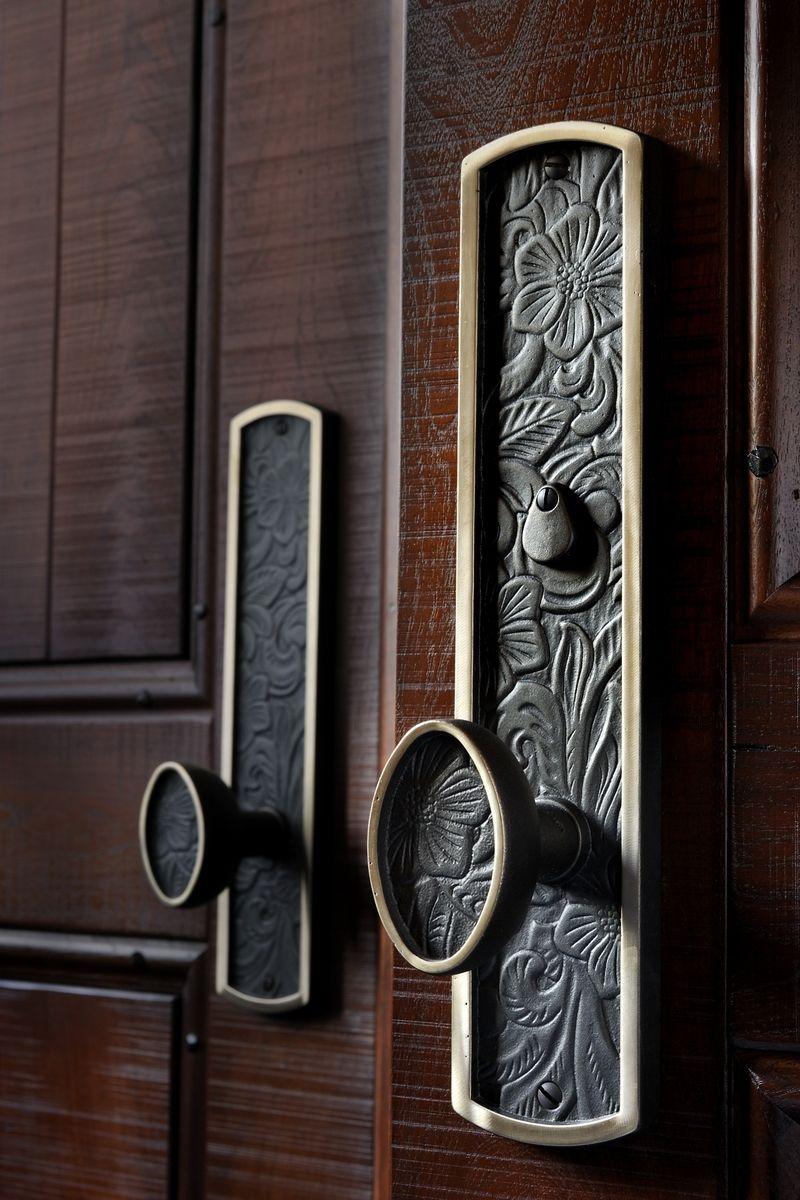custom door knob photo - 11