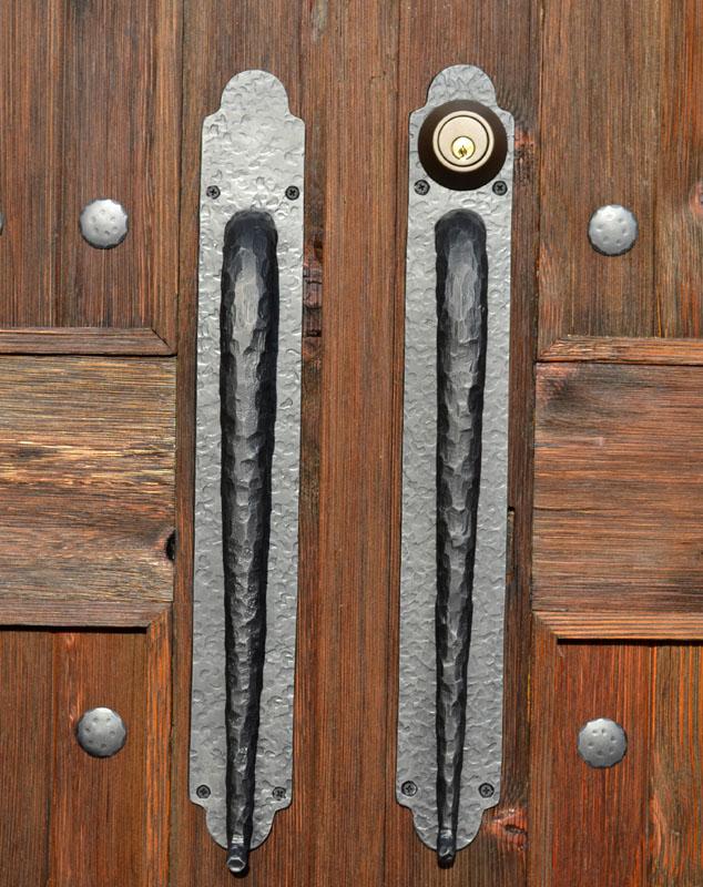 custom door knobs photo - 10