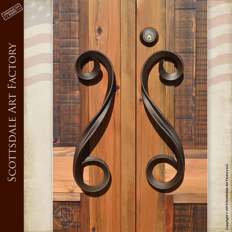 custom door knobs photo - 7