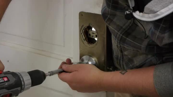 dead as a door knob photo - 11