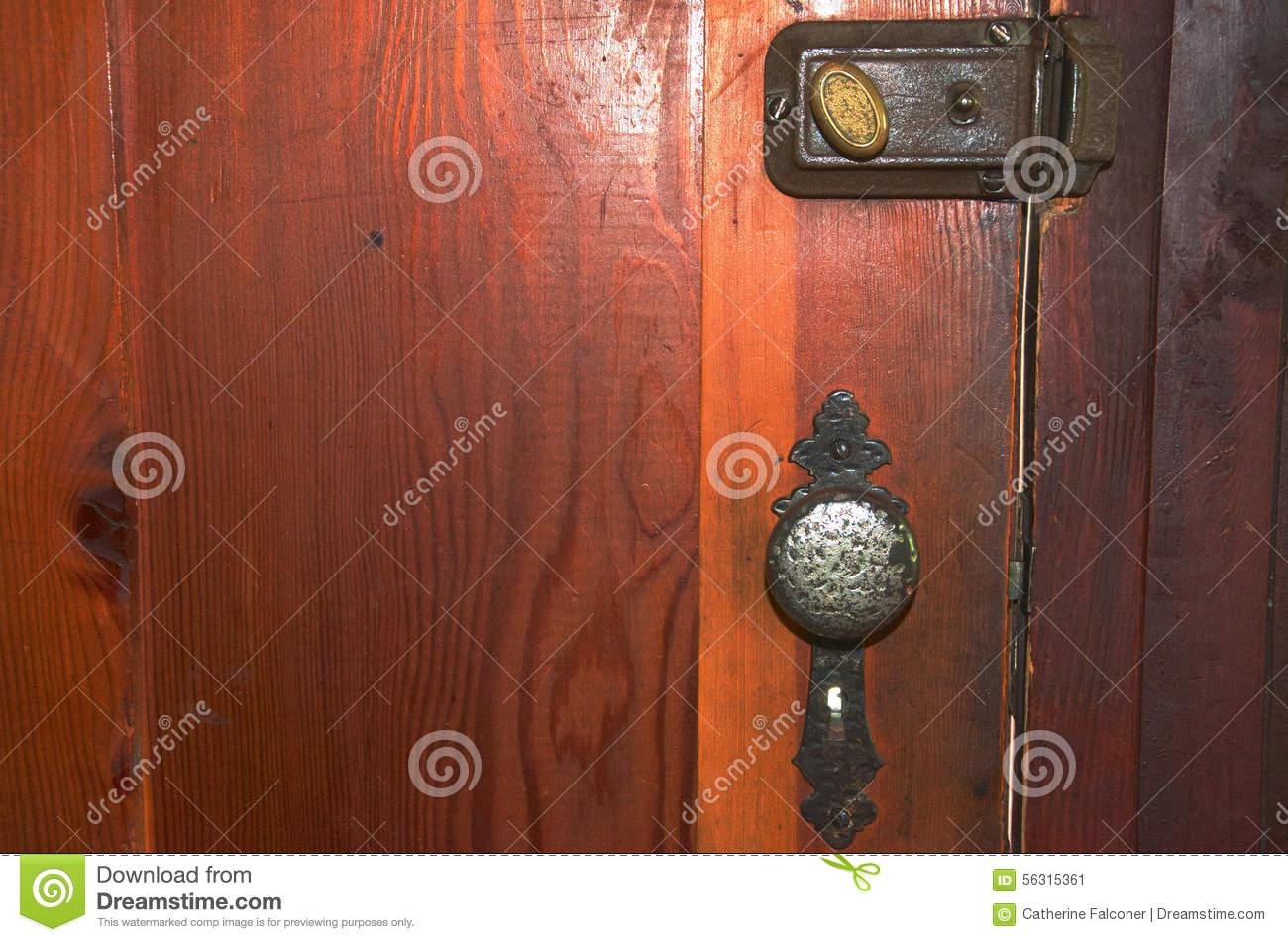 dead as a door knob photo - 18