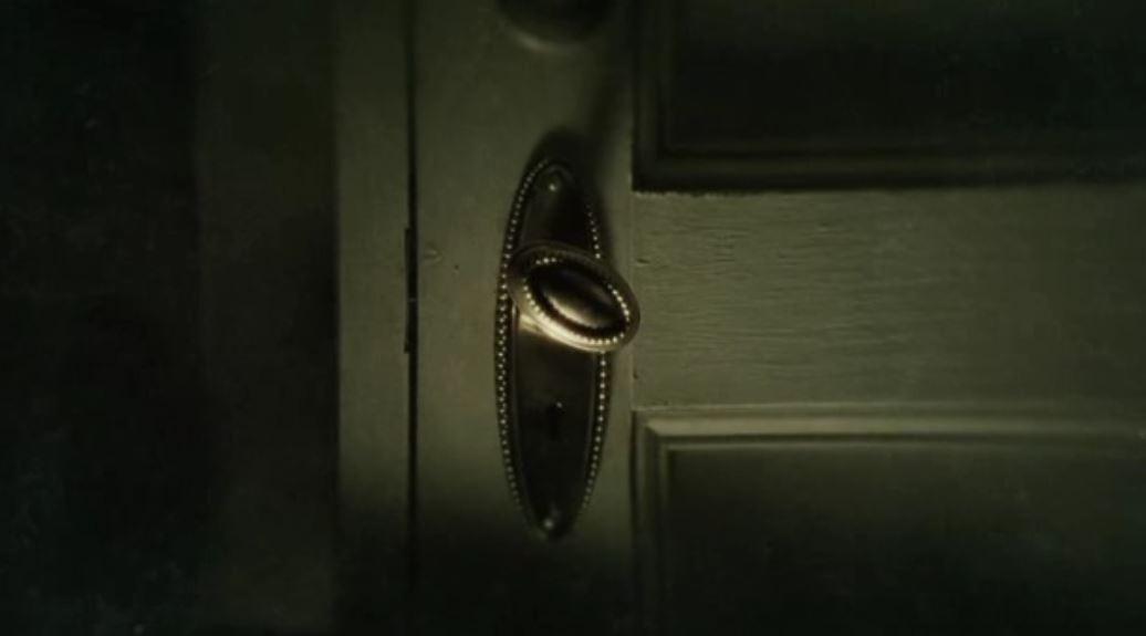 dead as a door knob photo - 8