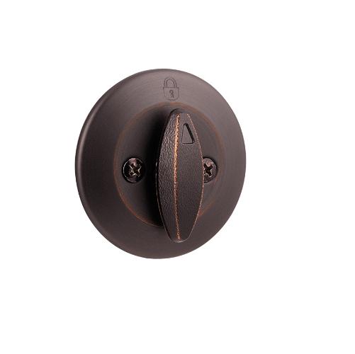 deadbolt door knob all in one photo - 11