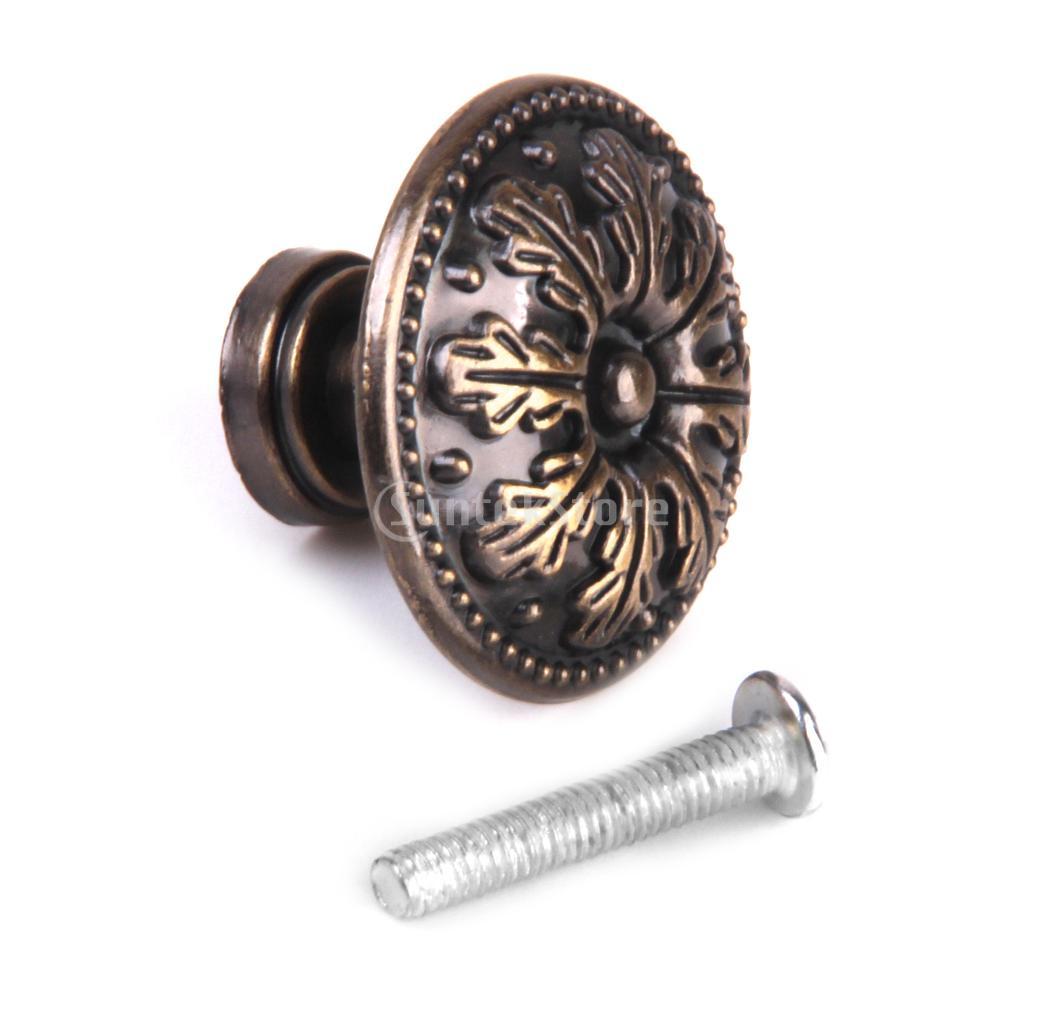 decorative cabinet door knobs photo - 5