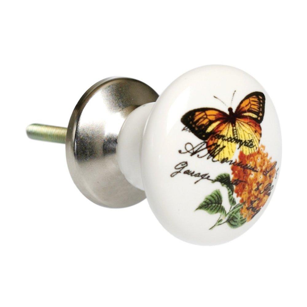 decorative ceramic door knobs photo - 10