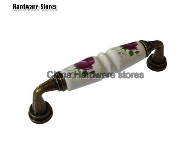 decorative door handles and knobs photo - 16