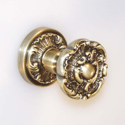decorative door knob photo - 11