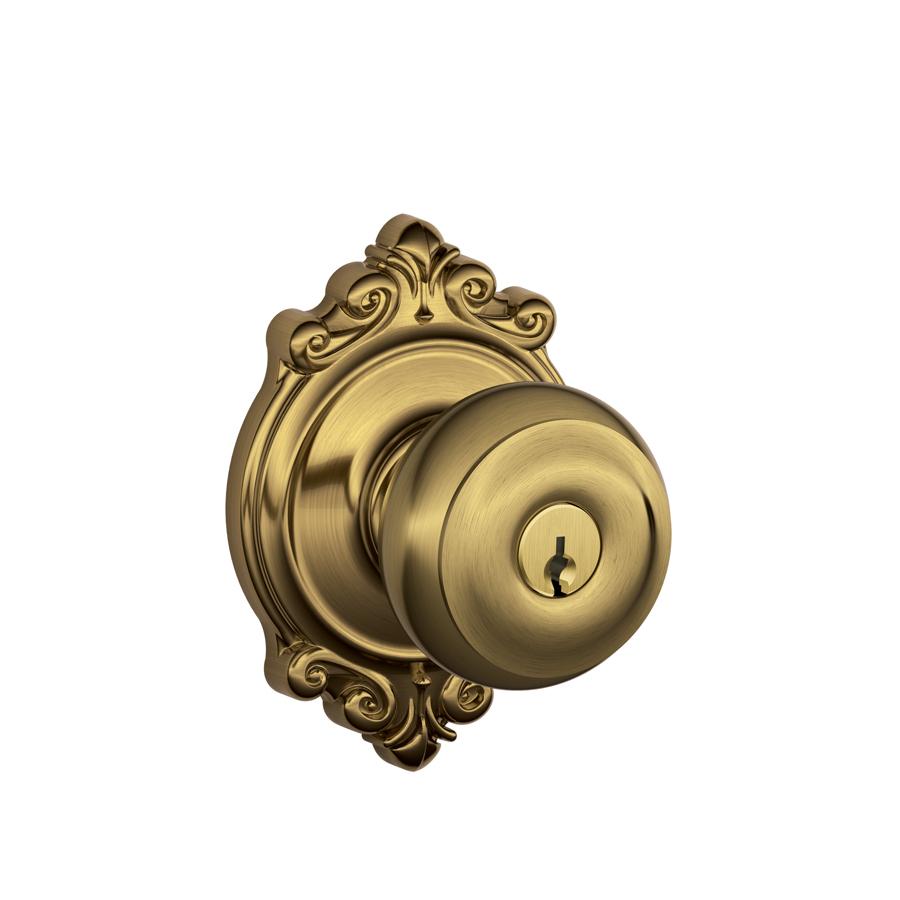 decorative door knob photo - 17