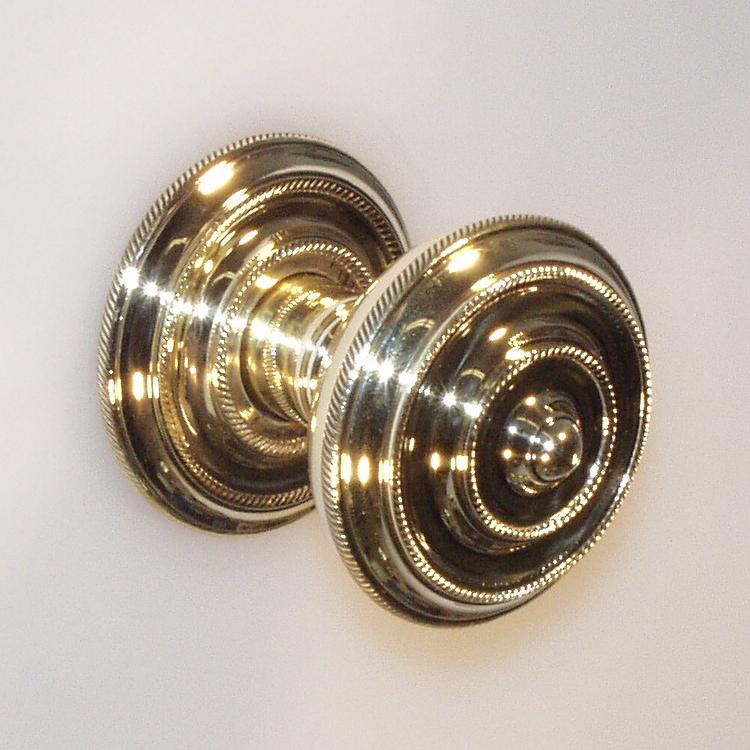 decorative door knob photo - 6