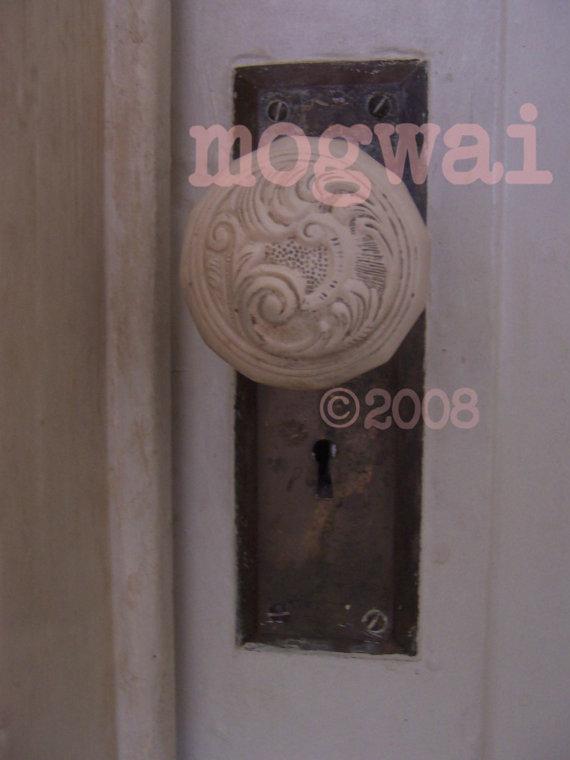decorative door knob covers photo - 13