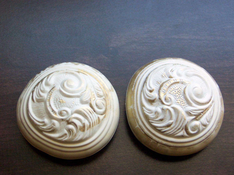 decorative door knob covers photo - 2