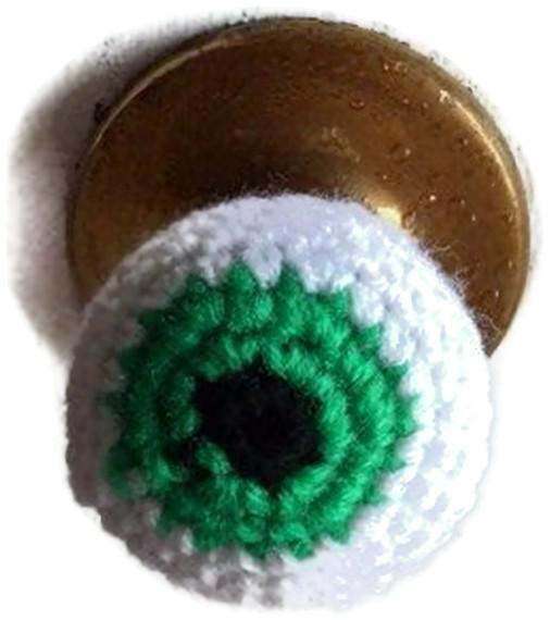 decorative door knob covers photo - 20