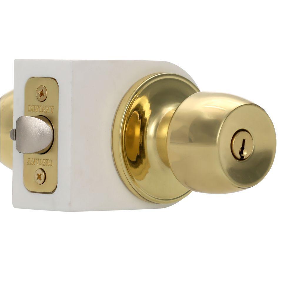 defiant door knobs photo - 12