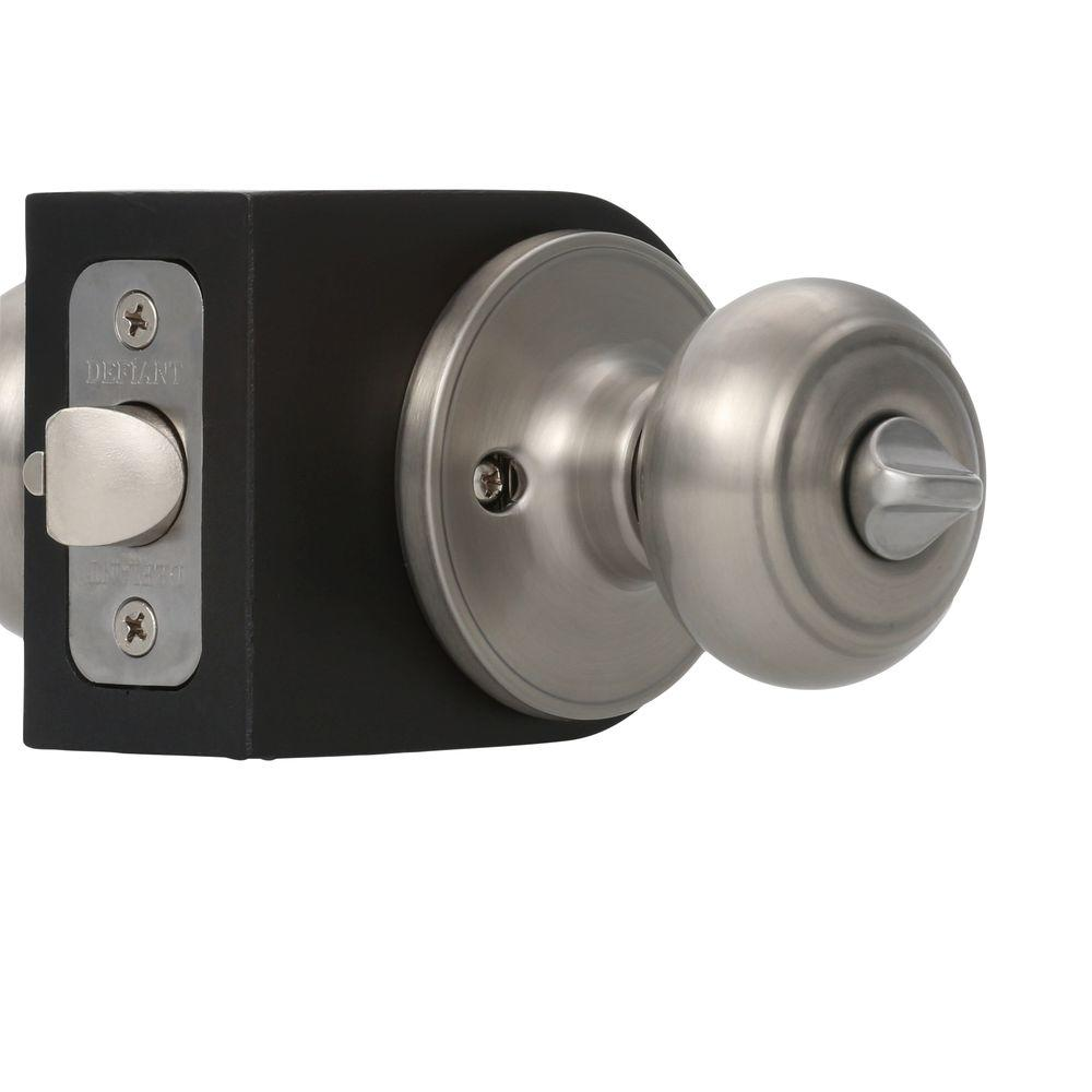 defiant door knobs photo - 6