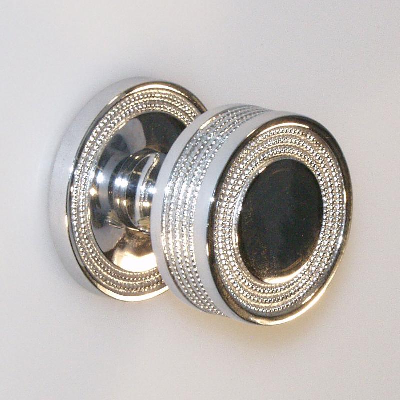 designer door knob photo - 6