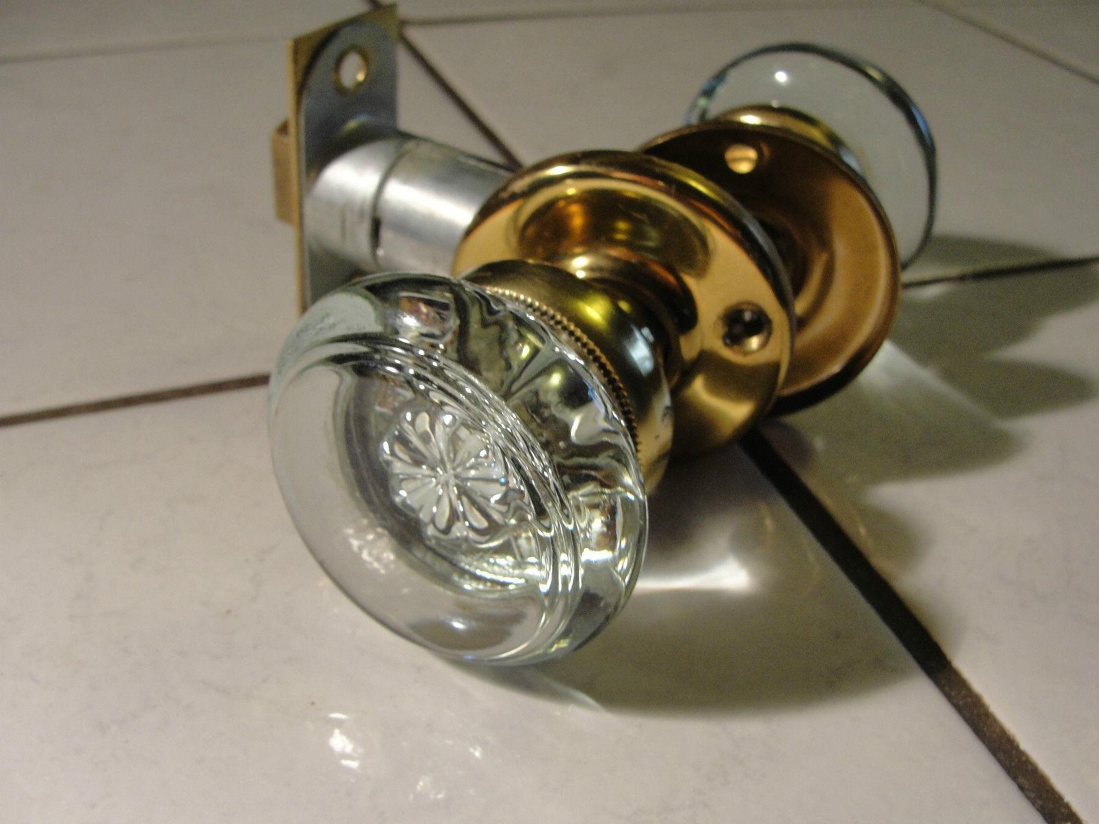 dexter door knobs photo - 19