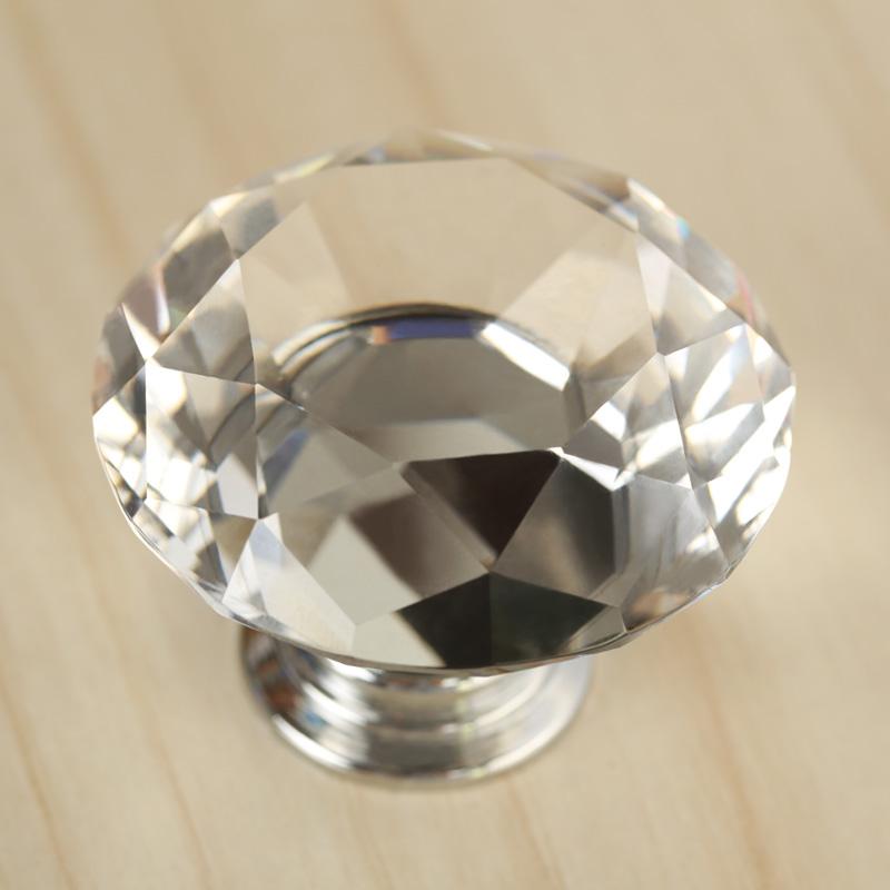 diamond door knobs photo - 11