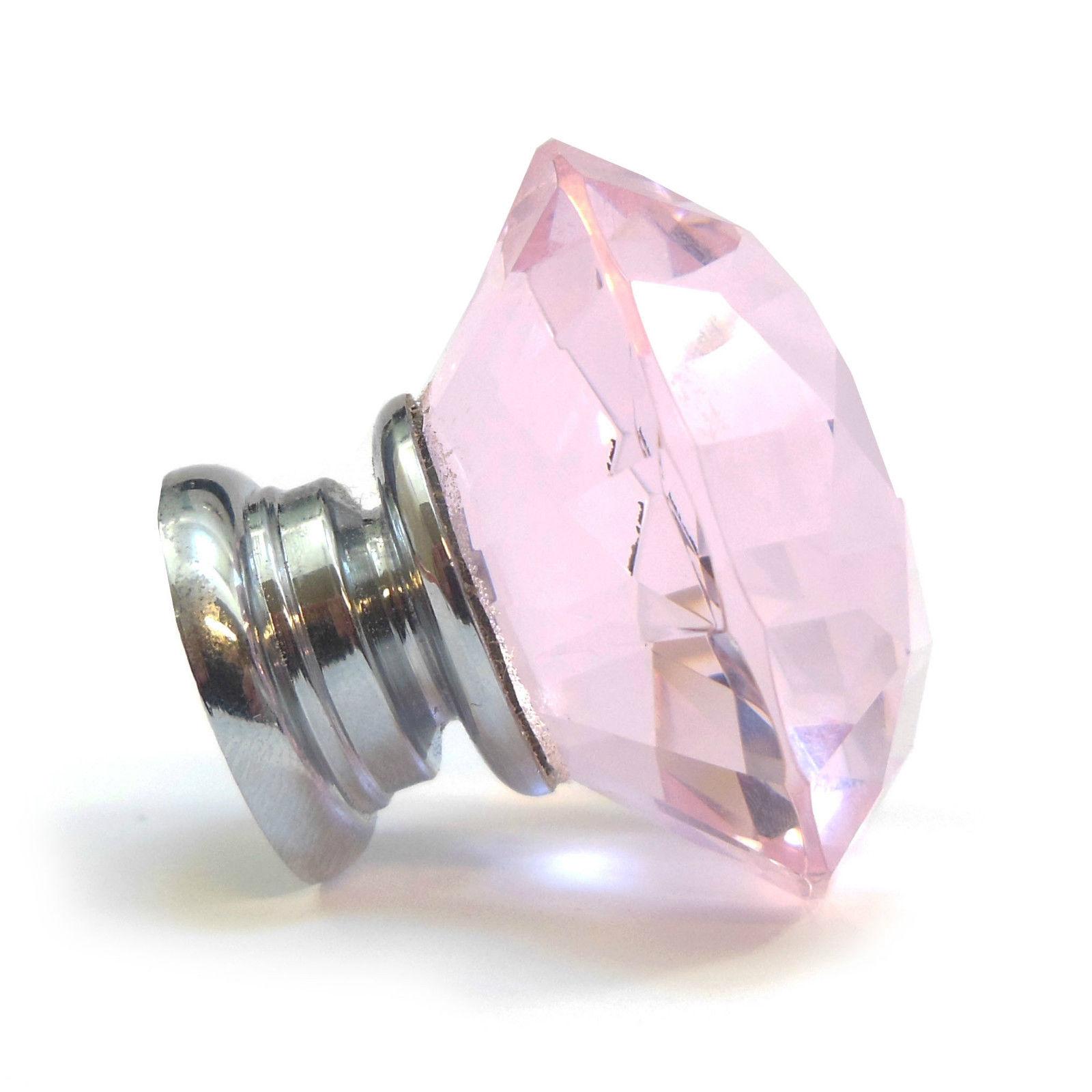 diamond door knobs photo - 12