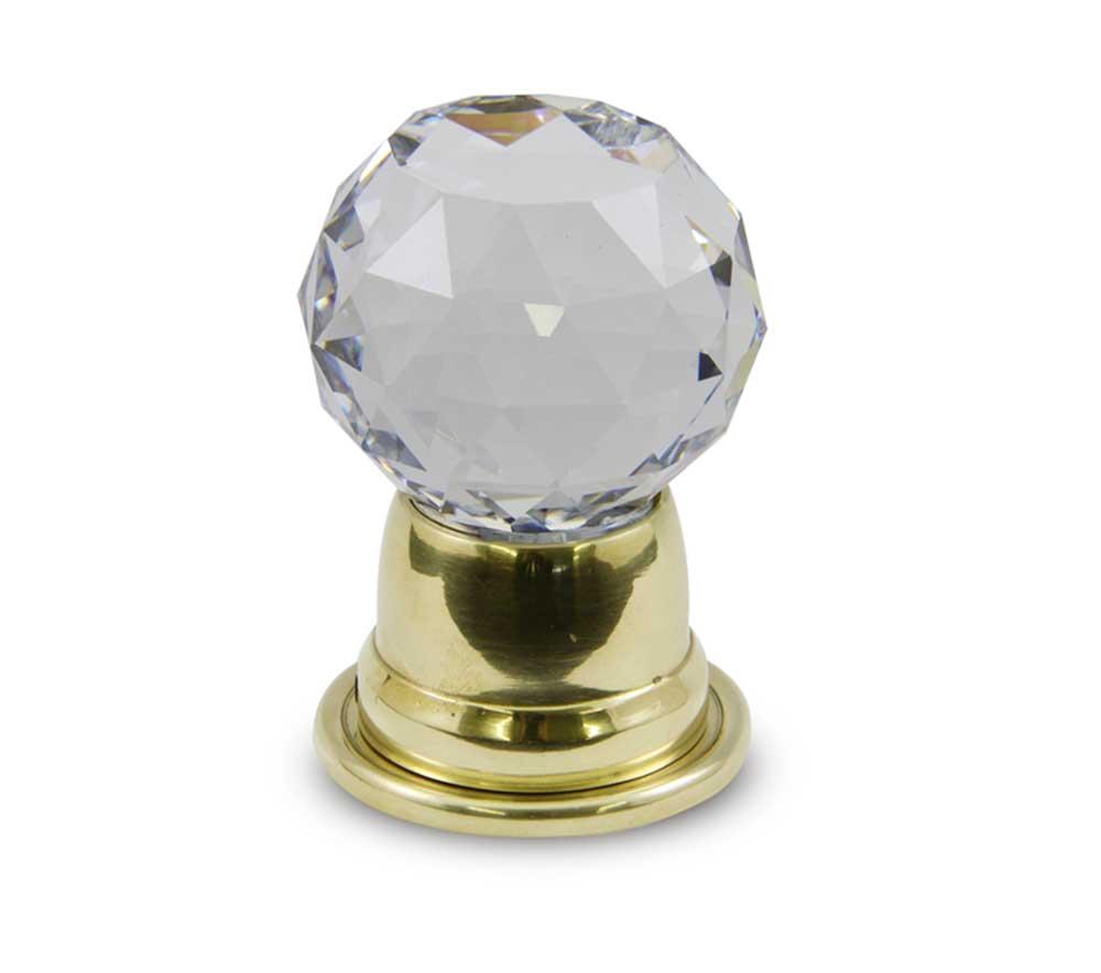diamond door knobs photo - 8