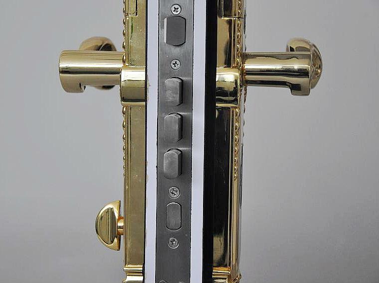 different kinds of door knobs photo - 20