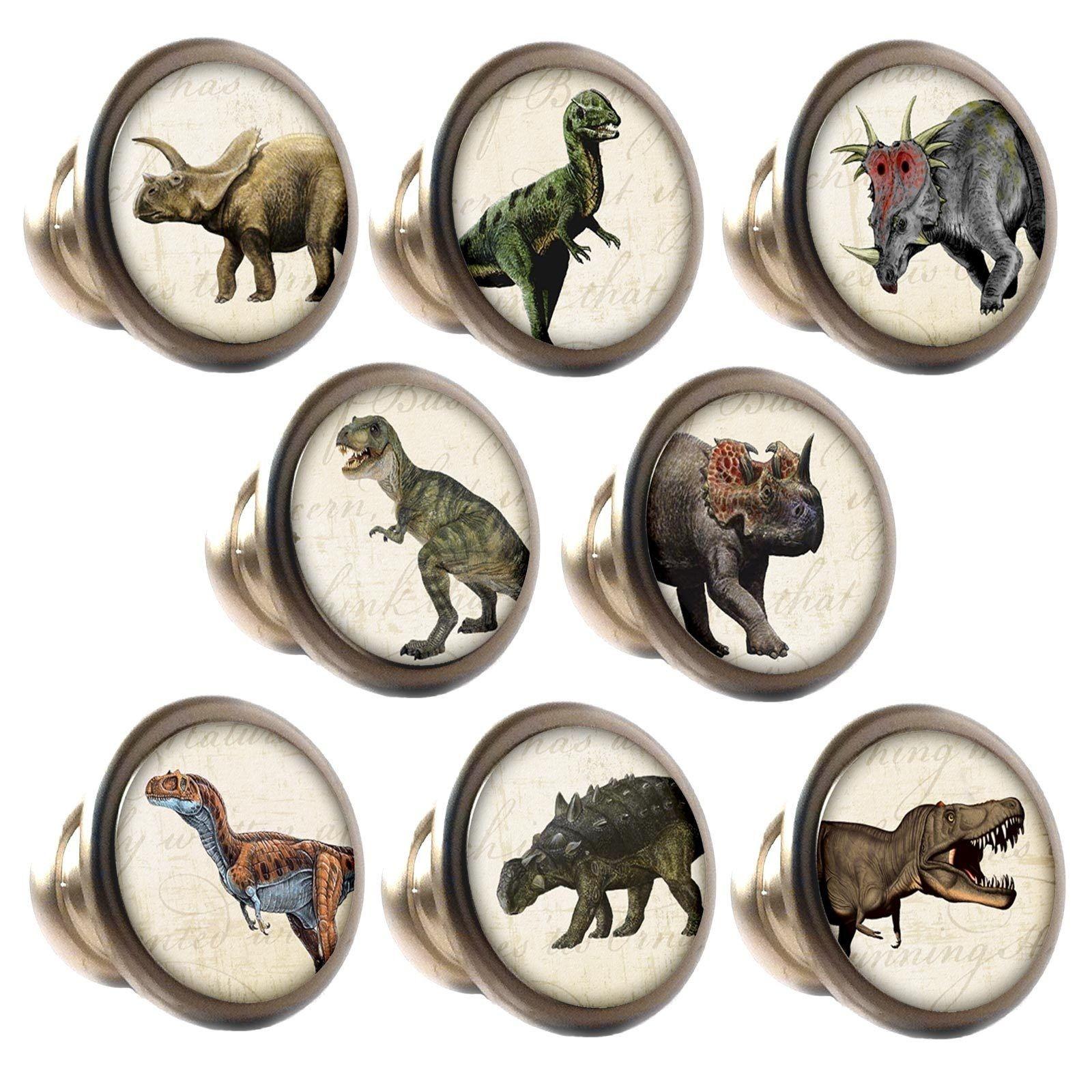 dinosaur door knobs photo - 15