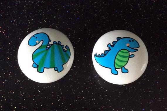 dinosaur door knobs photo - 17
