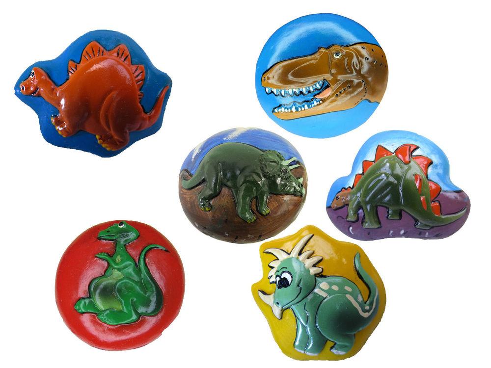 dinosaur door knobs photo - 6