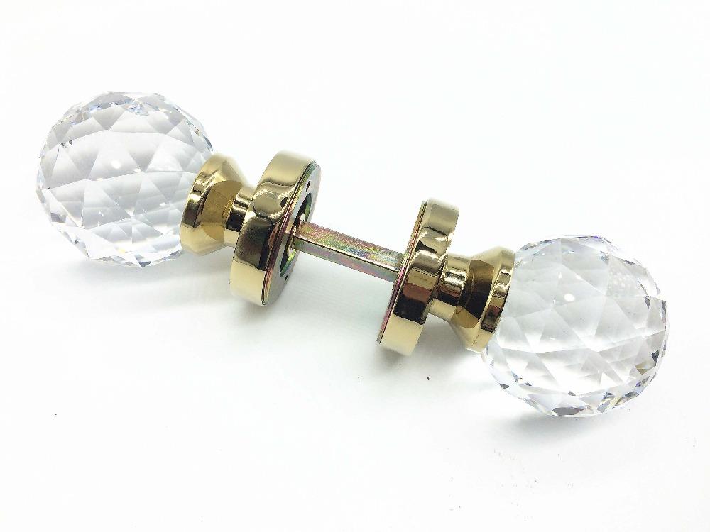 discount glass door knobs photo - 12