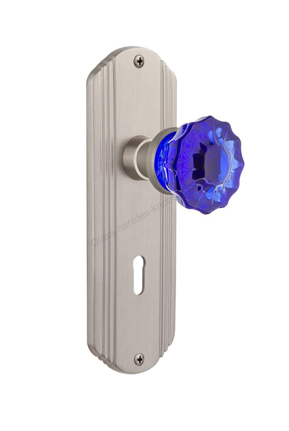 discount glass door knobs photo - 9