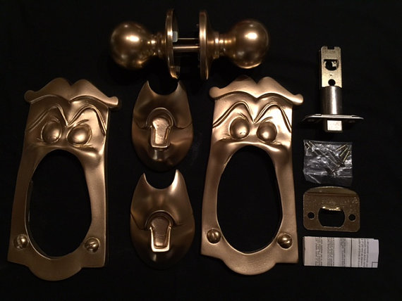 disney door knobs photo - 16