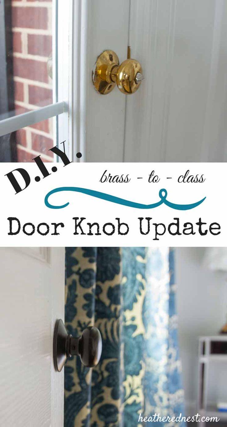 diy door knobs photo - 20