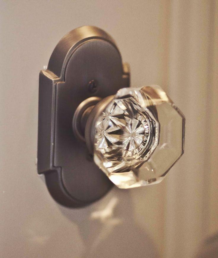 door hinges and knobs photo - 17
