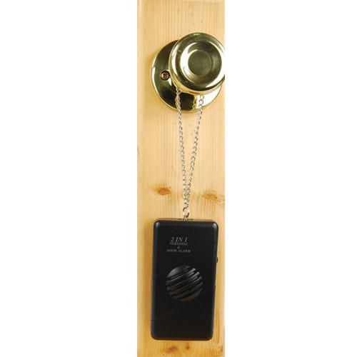 door knob alarm photo - 1