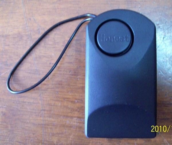 door knob alarm photo - 10