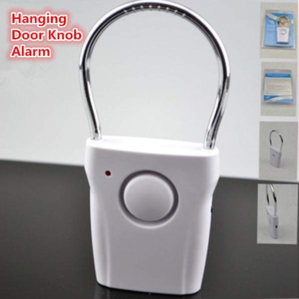 door knob alarm photo - 4