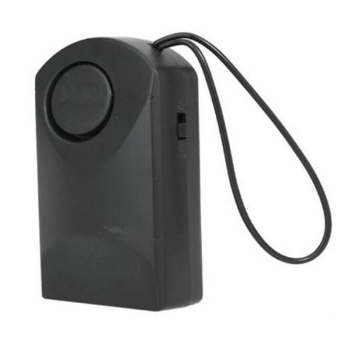 door knob alarm system photo - 14