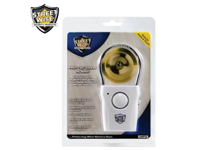 door knob alarm system photo - 15