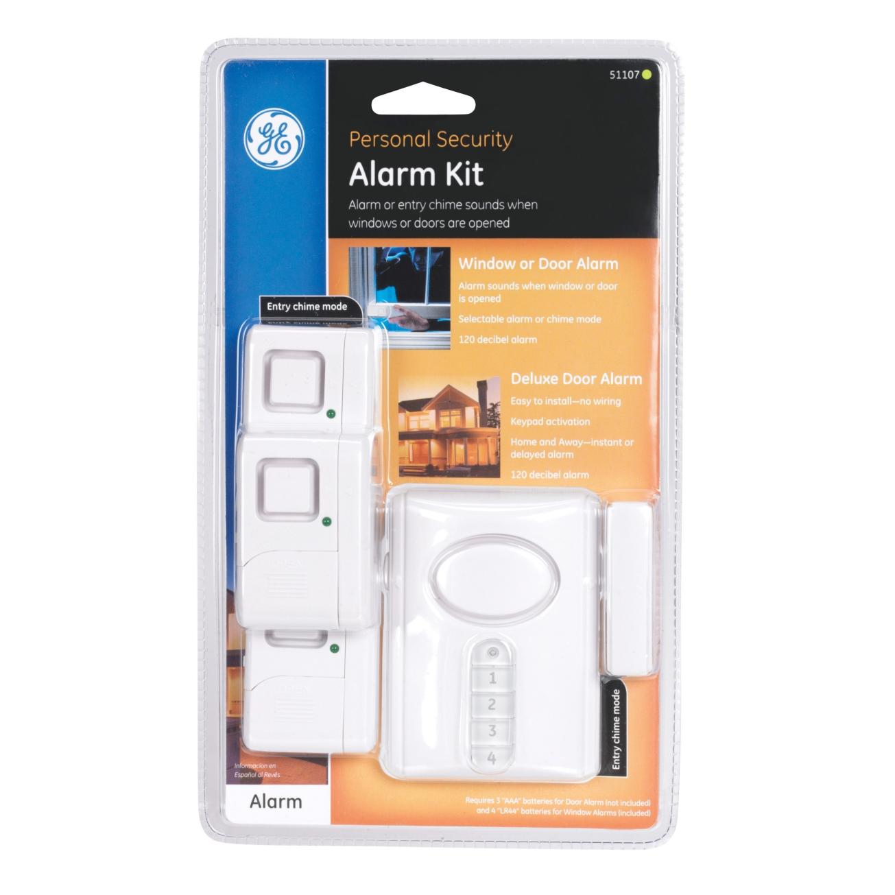 door knob alarm system photo - 16