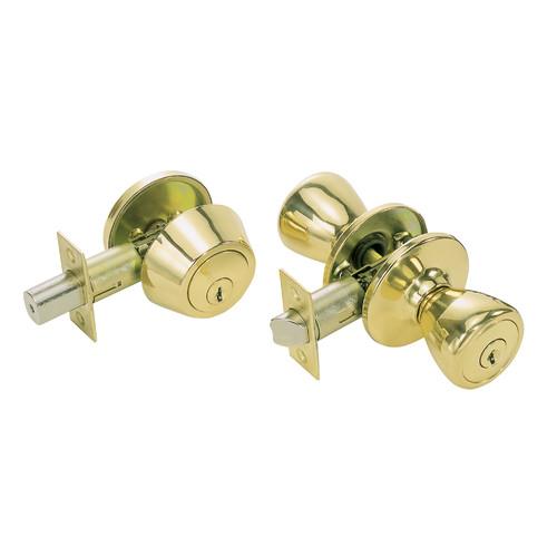 door knob and deadbolt sets photo - 4