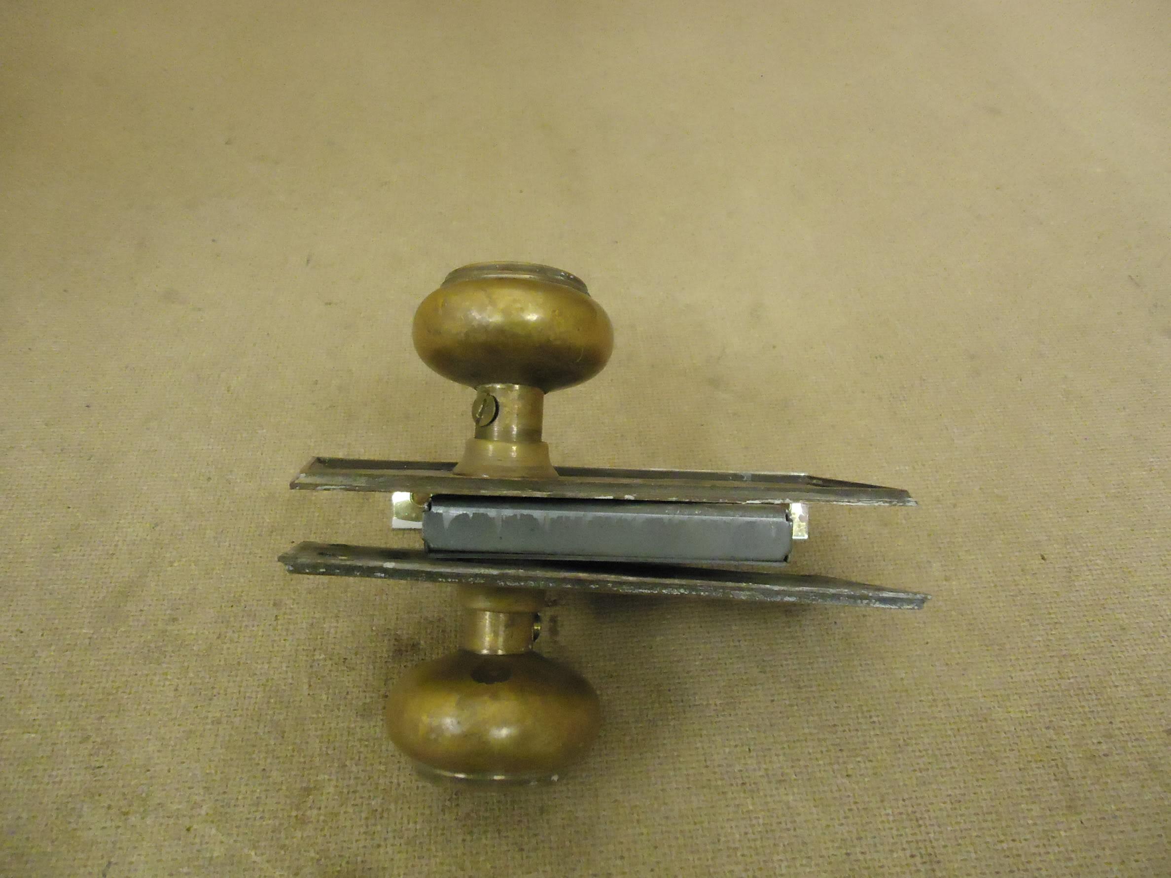 door knob assembly photo - 11