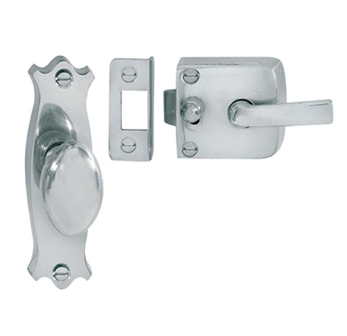 door knob assembly photo - 12